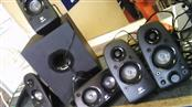 LOGITECH Computer Speakers Z506